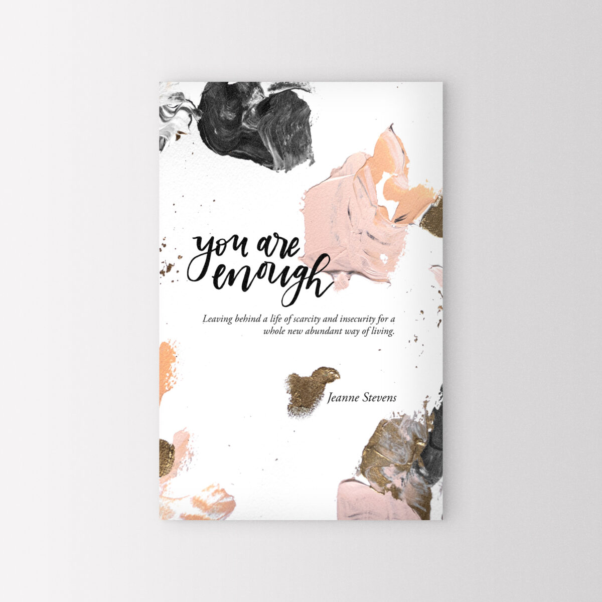 Youareenough Book 1920x1920