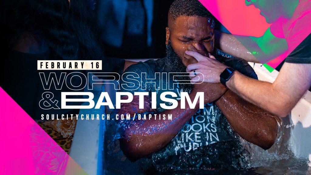 Baptism Feb16